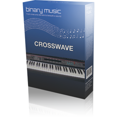 Crosswave Box