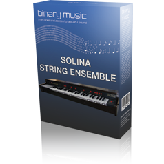 Solina Box